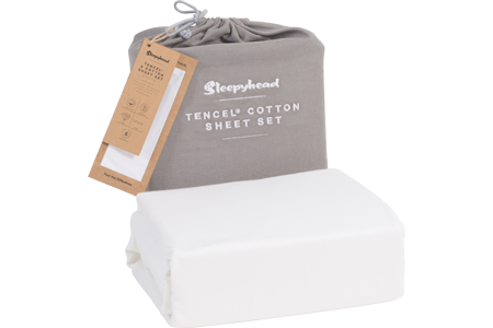 TENCEL® Cotton Sheet Set