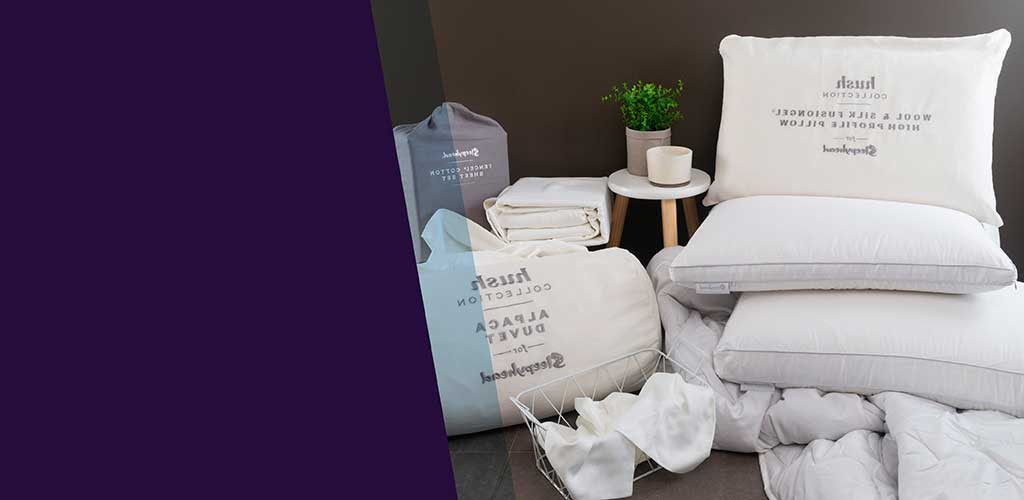 find your complete sleep solution